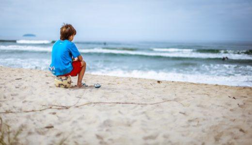 【ジュニアサッカー】才能が無い息子との3年間の「親子練習」の方法と、やってはいけないことの話。- 親は伝達、子は実践 – (中編)